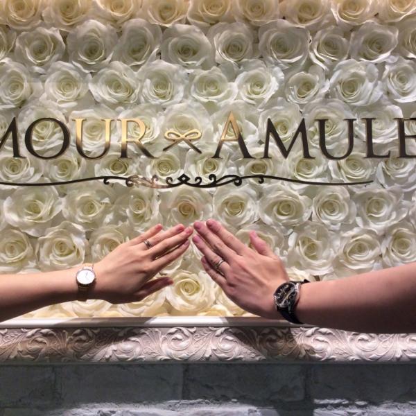 大阪 西成区 結婚指輪