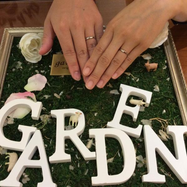 奈良 結婚指輪 パラジウム 安い