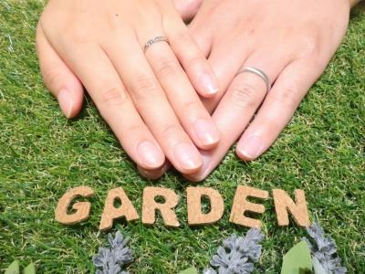 FISCHER/Mariageの結婚指輪 大阪府堺市西区