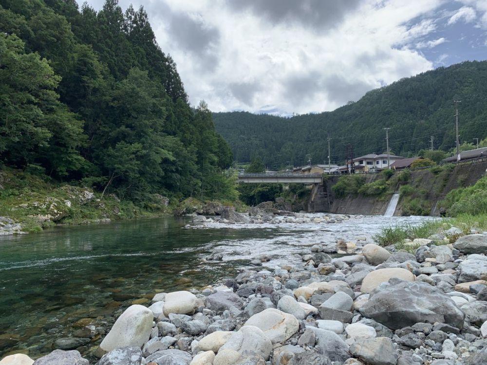 奈良のおすすめプロポーズスポットで天川村