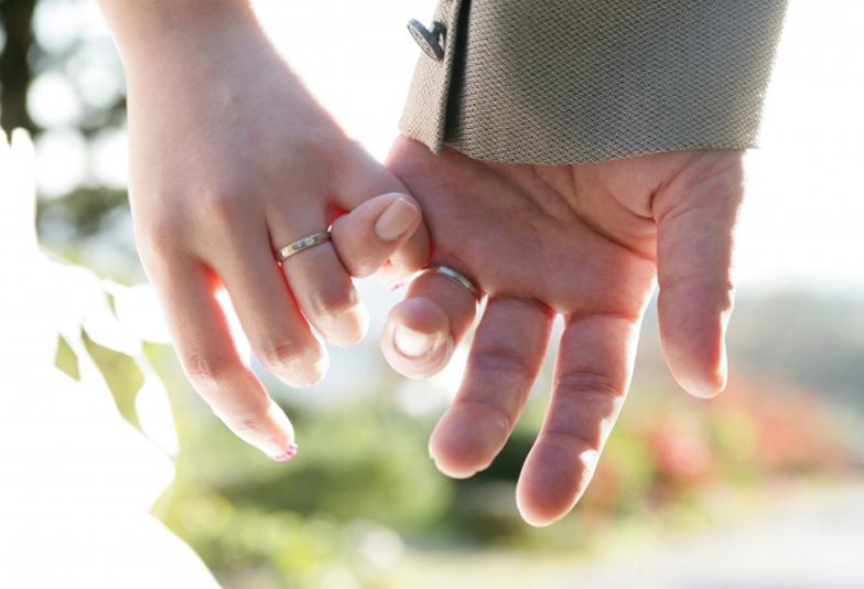 錫婚式 結婚10周年記念日 スイートテンダイヤモンド garden心斎橋