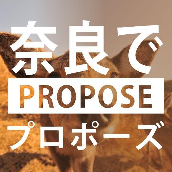 奈良のおすすめプロポーズスポットのアイキャッチ