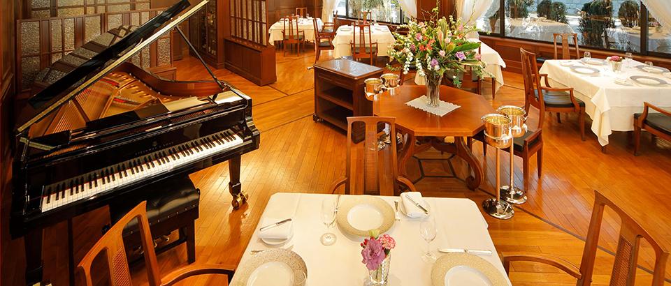 奈良のおすすめプロポーズスポットでル・ボア