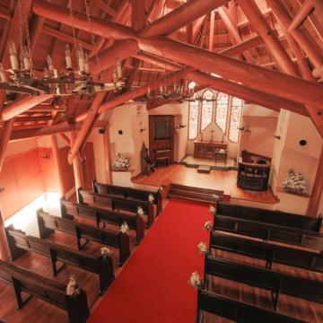 奈良で人気の式場は奈良ホテル
