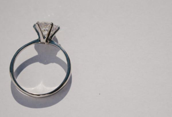 リフォーム,婚約指輪