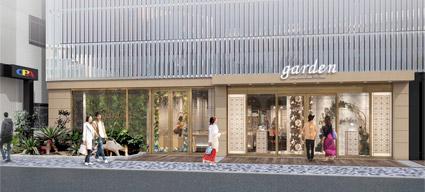 Garden心斎橋(当店)
