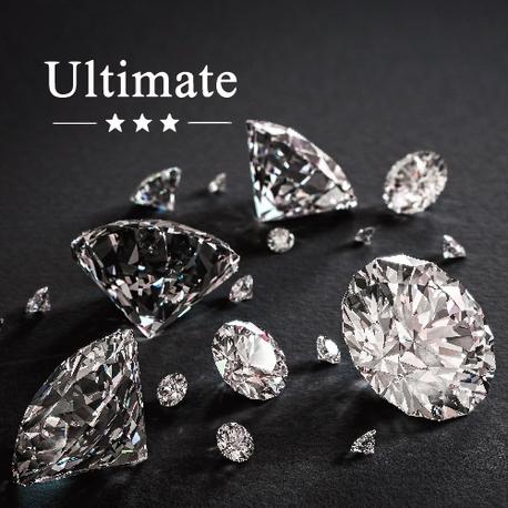 プロポーズで人気のダイヤモンドの婚約指輪