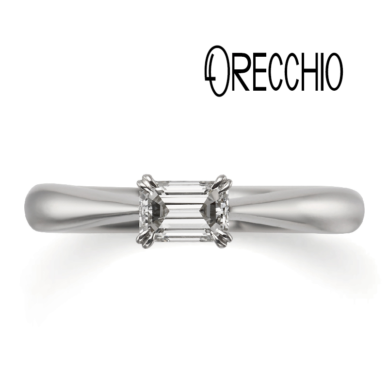 サプライズプロポーズで人気の婚約指輪のオレッキオ
