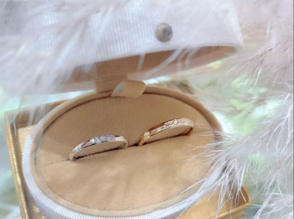 【兵庫】AbHeriの結婚指輪