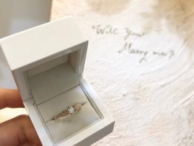 【兵庫】Lapageの婚約指輪