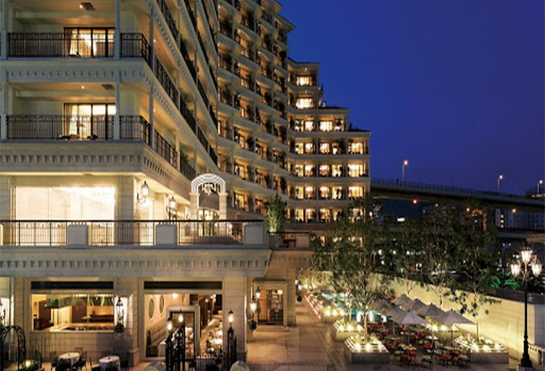 神戸のプロポーズスポット ホテル ラ・スイート神戸ハーバーランド